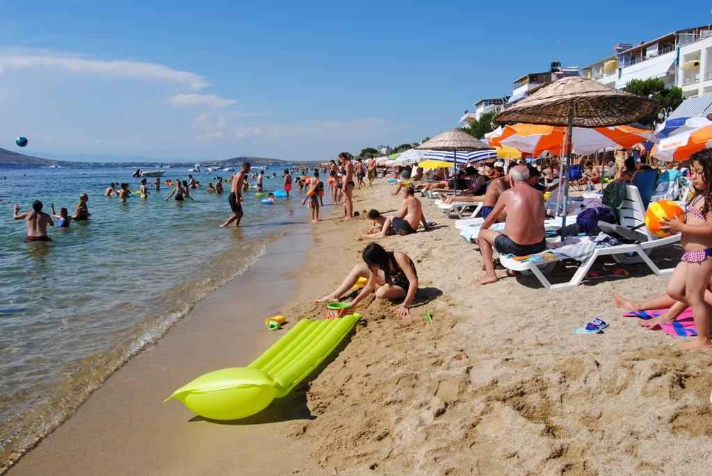 Ada Otelleri (Görmeniz gereken 5 büyük ada)