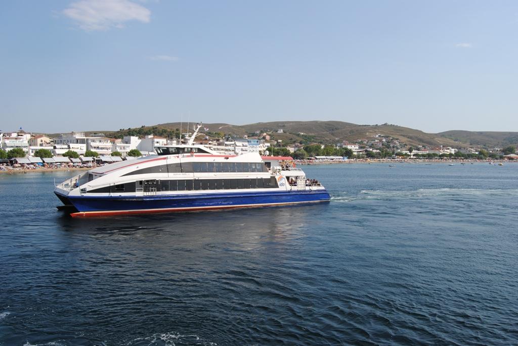 Avşa Adası Bilet Fiyatları 2020
