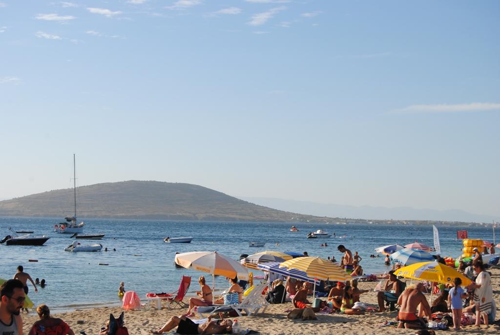 Marmara Bölgesi Tatil Yerleri (Avşa Adası)