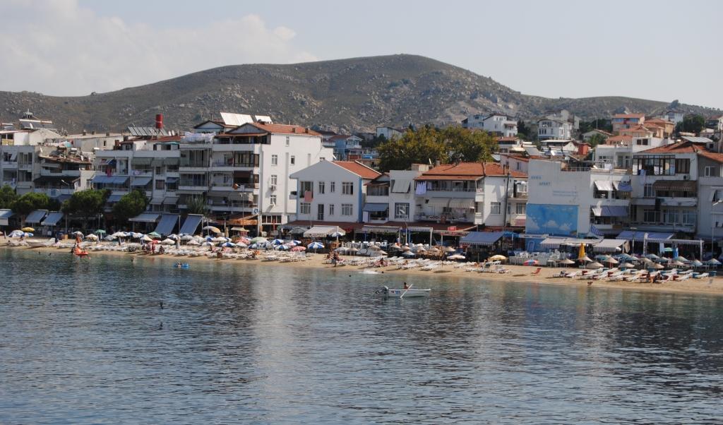 marmara bölgesi tatil