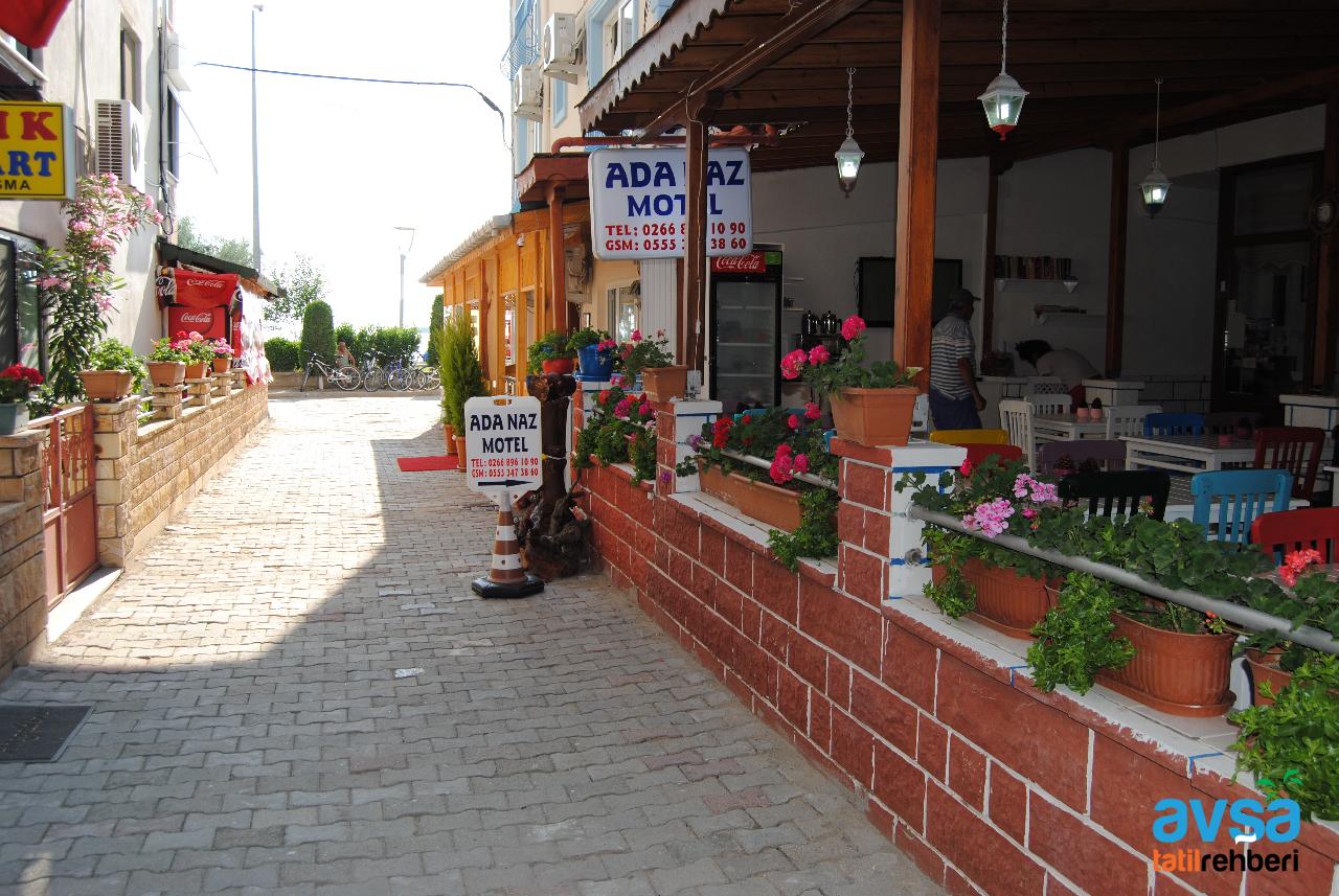 Adanaz Apart Motel