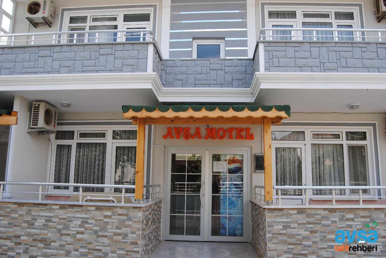 Avşa Motel