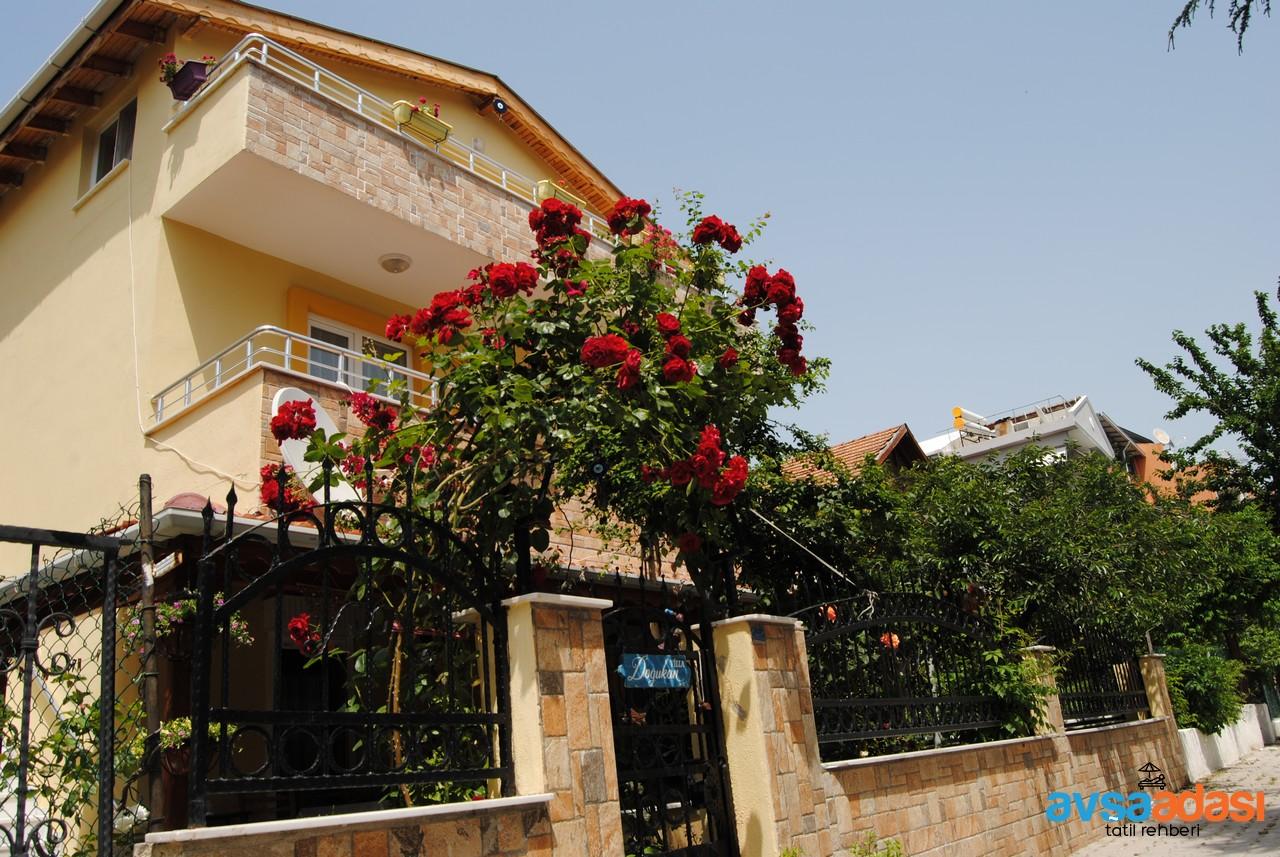 Villa Doğukan