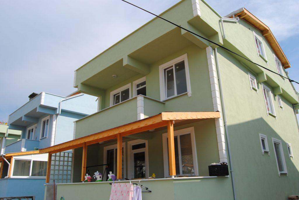 Avşa Adası Satılık daireler