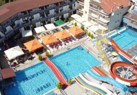 Bahar Aqua Resort Yiğitler